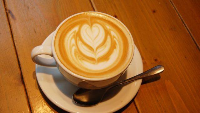 バニラ 話 アンド コーヒー ドラマ 1